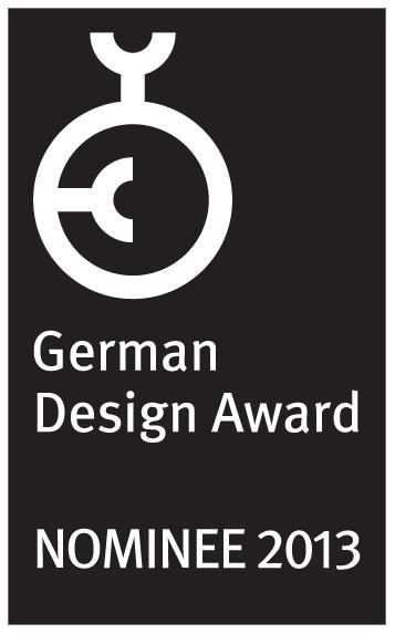 FEYDOM Nagrada German 2013